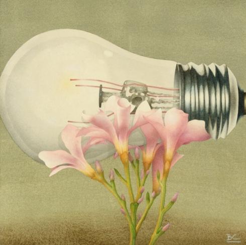 LightFlower